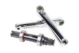 Odyssey BMX Calibur Cranks 165mm - Chrome