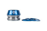Odyssey Pro Conical Headset - Anodized Blue