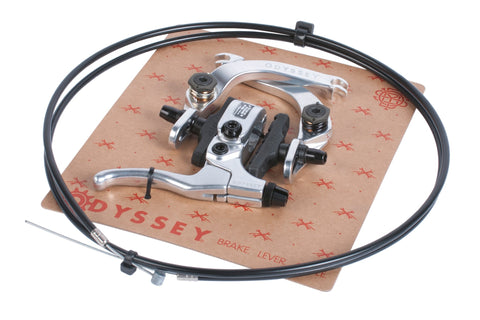 Odyssey BMX Evo 2.5 Brake Kit - Polished