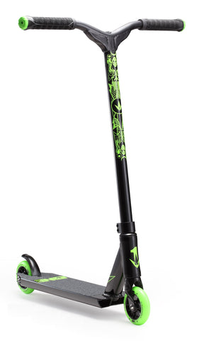 Envy One Complete Scooter - Green