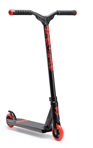 Envy One Complete Scooter - Red