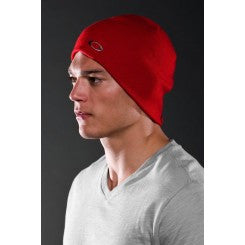Oakley Beanie Fine Knit 3.0- red line