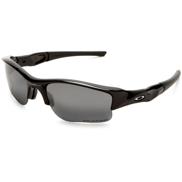 be3542ad2a4 Oakley Sunglasses Flak Jacket XLJ -jet black black
