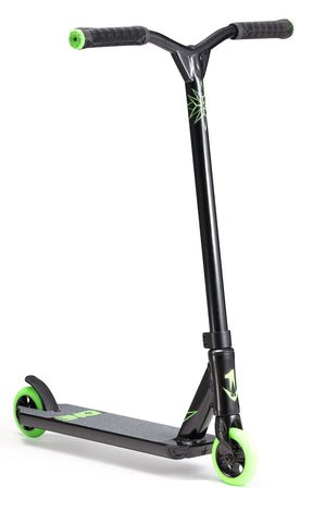 Envy One S2 Complete Scooter - Green