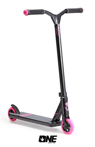 Envy One S2 Complete Scooter - Pink