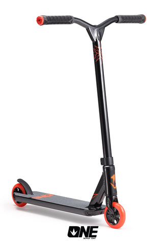 Envy One S2 Complete Scooter - Red