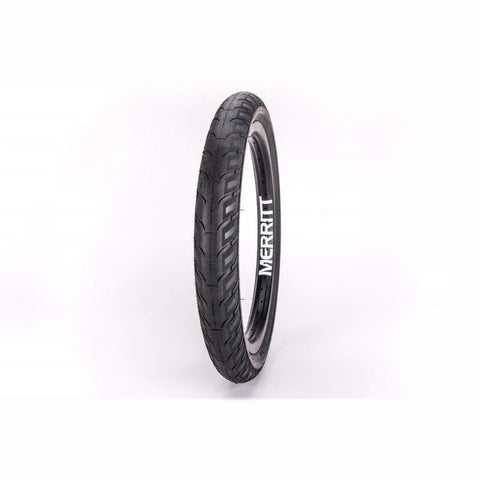 "Merritt BMX Option Tire 20"" - Black"