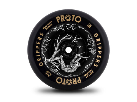 Proto Slumped Grippers Wheels 110mm - Jake Sorensen Signature (Pair)