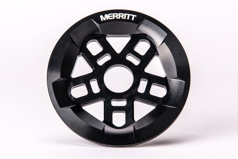 Merritt BMX Begin Pentaguard Sprocket 25T - Black