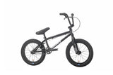 "Sunday 2019 Primer 16"" Complete BMX Bike - Black"