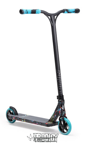 Envy Complete Scooters Prodigy S6 - Splatter