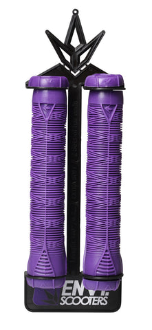 Envy Hand Grips V2 (Pair) - Purple