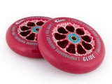 Proto Wheels Bloody Glides 110mm - Dylan Morrison Signature (Pair)