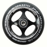 Revolution Jon Reyes Signature Wheels 110mm - Black/Black (Pair)