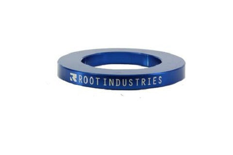 Root Industries AIR Headset Spacer - Blue