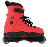 Razors SL Red Skate