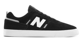 New Balance Shoes Numeric 306 - Black/White