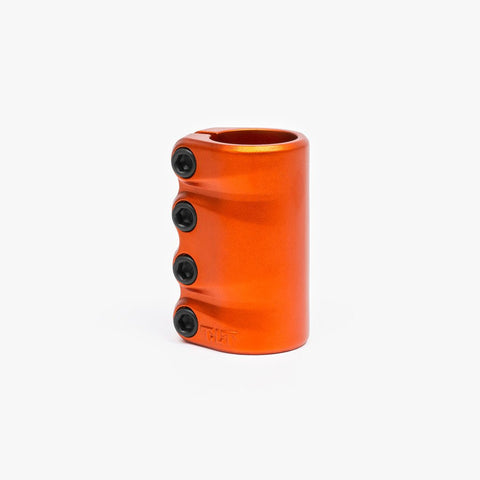 Tilt Sculpted SCS LT Clamp - Orange