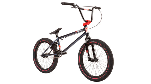 Fit 2020 Series One 20.5″ Complete BMX Bike - Gunmetal