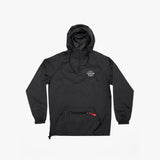 Tilt Tiltlife Anorak Jacket - Black