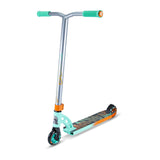 MGP VX7 Pro Complete Scooter -  Teal/Orange