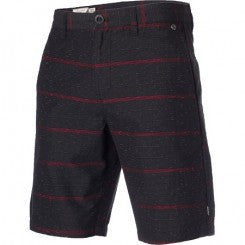 Volcom Shorts Frickin Nuts Too Short- black