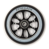 TSI Renegade Wheel 110mm - Black (Pair)