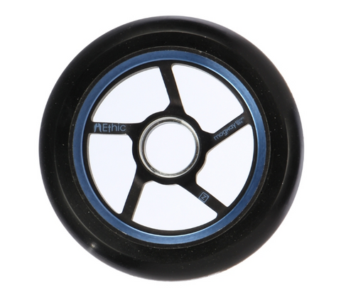 Ethic Mogway Wheels 88a 110mm - Blue (Pair)