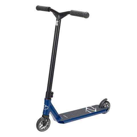 Fuzion Z250 Complete Scooter - Blue