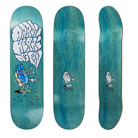 Polar Aaron Herrington Smoking Donut Deck - 8.4""