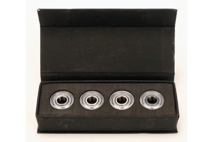 Titen Scooter Bearings ABEC 5 (4 pack)