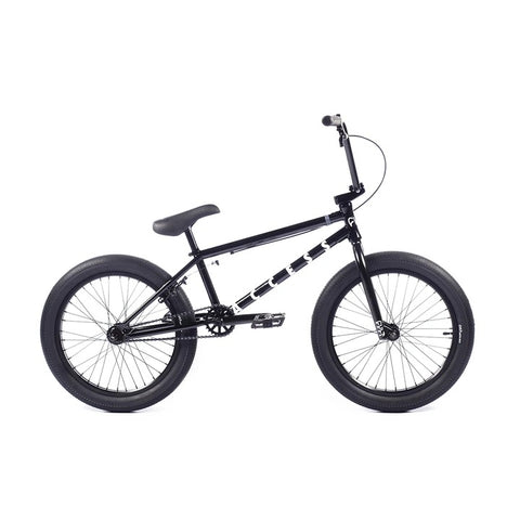 Cult Access Complete BMX Bike - Black