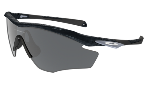 Oakley Sunglasses M2 Frame - Polished Black/Black Iridium