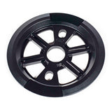 Cult Dak Guard Sprocket 25t - Black