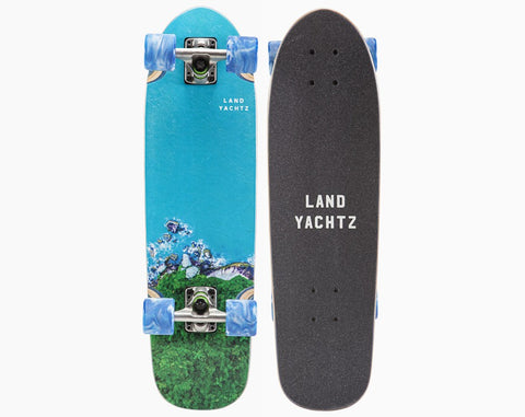 Landyachtz Complete Dinghy Honey Island - 2017