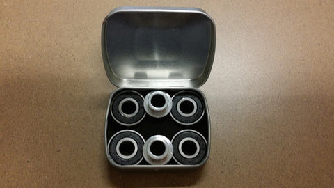 Envy Bearings - Metal Tin
