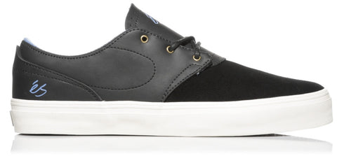 eS Shoes Accent - Black/Denim