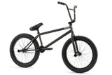 Fiend 2019 Embryo Type B+ BMX Bike : Matte Clear/Gloss Black Splat