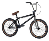 Fiend 2018 Embryo Type O BMX Bike - Gloss Black