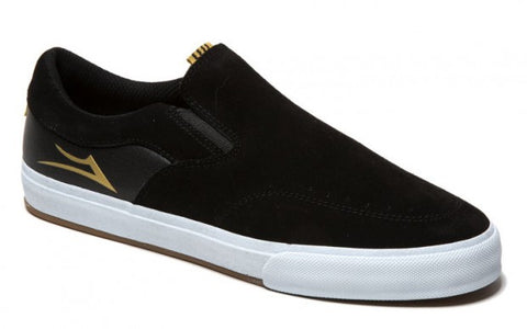 Lakai Shoes Owen - Black