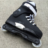 Razors Genesys 11 Inline Aggressive Skate Complete