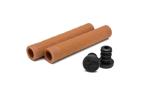 Cinema BMX Focus Grips - Gum