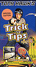 TONY HAWK: Trick Tips Volume II (DVD)
