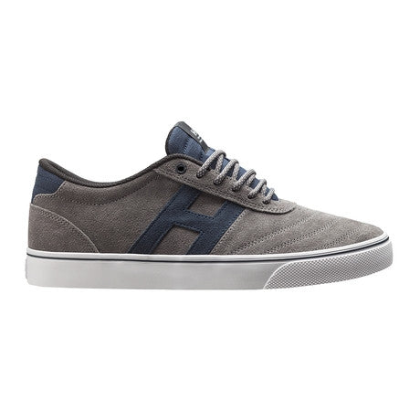 Huf Galaxy: Mid Grey/Dark Navy