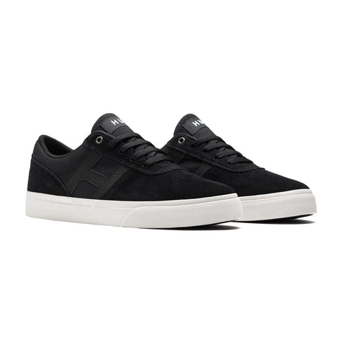 Huf Choice: Black/Bone/White