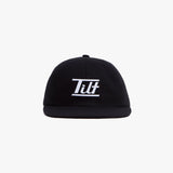 Tilt Imperial Vintage 6 Panel Hat - Black