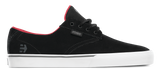 Etnies Shoes Jameson Vulc - Black