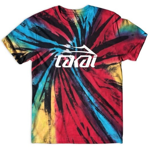 Lakai Basic Tee - Multi