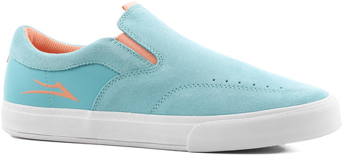 Lakai Shoes Owen VLK (Nico) - Clearwater Suede