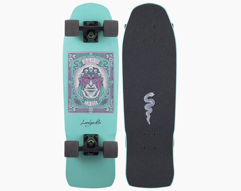 Landyachtz Dinghy Hoodoo Tiger Complete Cruiser